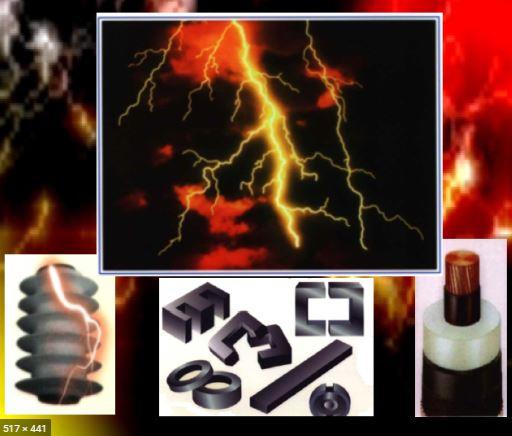 Електроматеріалознавство